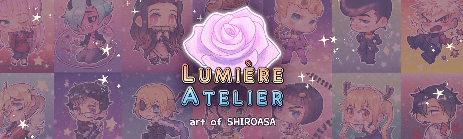 The Lumière Atelier